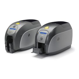 Zebra Card Printer with ID card Software IDpack