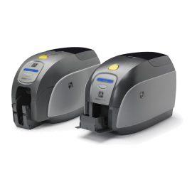 Zebra Card Printer with ID card Software IDpack