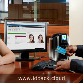 Aptika launches its IDpack in the Cloud platform to print ID cards online